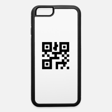 Code QR Code - iPhone 6 Case