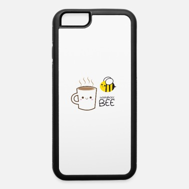 Workaholic workaholic bee - iPhone 6 Case