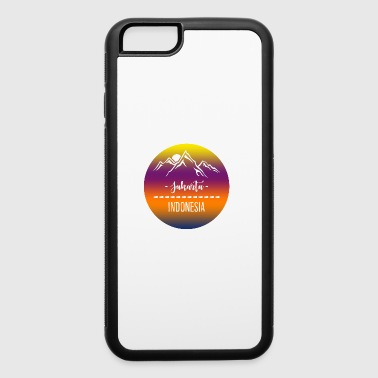 Jakarta Indonesia - iPhone 6/6s Rubber Case