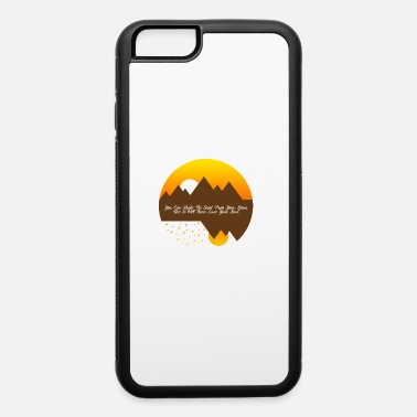 Shoe Size You Can Shake The Sand From Your Shoes - iPhone 6 Case