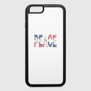 Dominican Republic - iPhone 6/6s Rubber Case