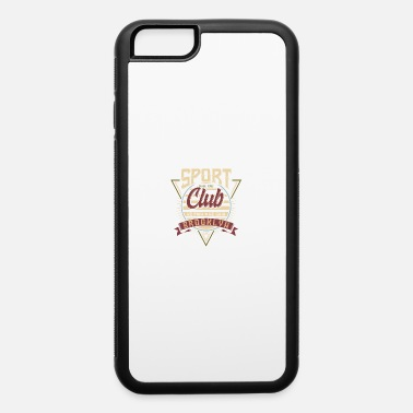 Training training - iPhone 6 Case