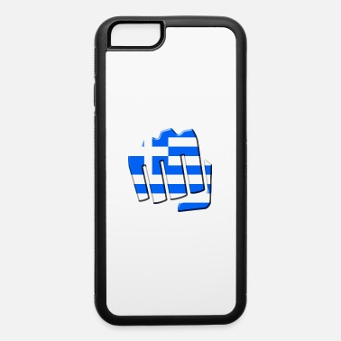 Greece Greece - iPhone 6/6s Rubber Case