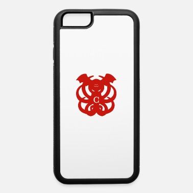 Arms Dragon Cthulhu Arms - iPhone 6 Case