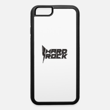 Hard Rock Hard Rock - iPhone 6 Case