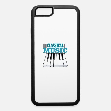 Classical Music classical music - iPhone 6 Case