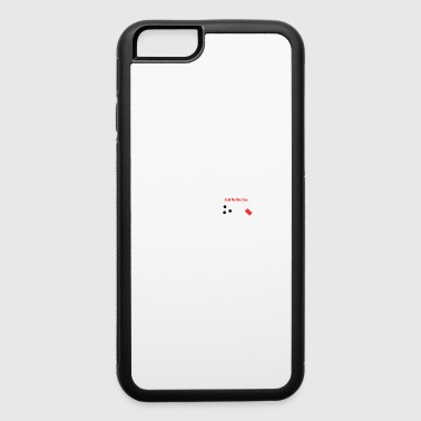 I hate bowling - said no one ever - iPhone 6/6s Rubber Case
