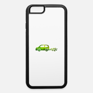 Eco Eco Travel - iPhone 6 Case