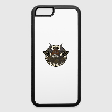 Viking - iPhone 6/6s Rubber Case