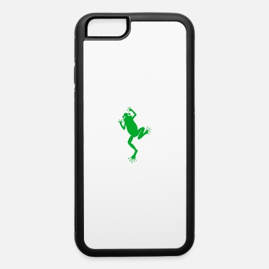 Skyisland frog green - iPhone 6 Case
