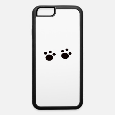 Enviromental day dog lover gift idea sweet pet - iPhone 6/6s Rubber Case
