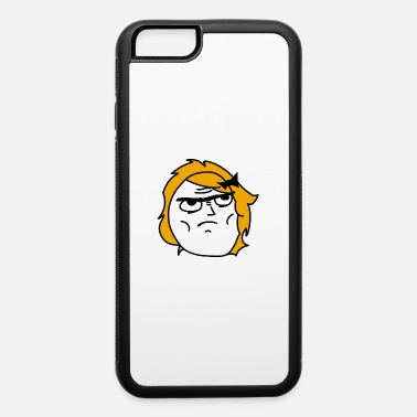 Soho known memes refreshed - iPhone 6/6s Rubber Case