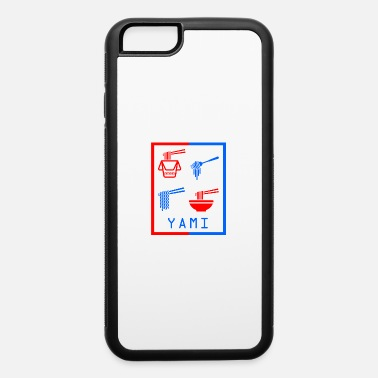 Yami yami asia food gift - iPhone 6 Case
