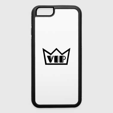 VIP - iPhone 6/6s Rubber Case