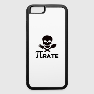 PIRATE COOK - iPhone 6/6s Rubber Case