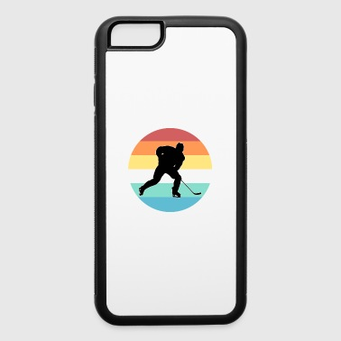 Team Usa Ice Hockey - iPhone 6/6s Rubber Case