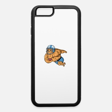 sporty thing dribbble - iPhone 6 Case