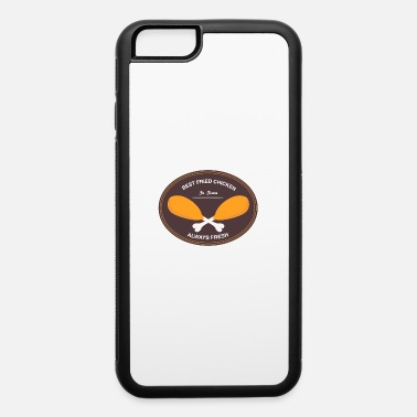 Fried Chicken Best Fried Chicken in Town - iPhone 6/6s Rubber Case
