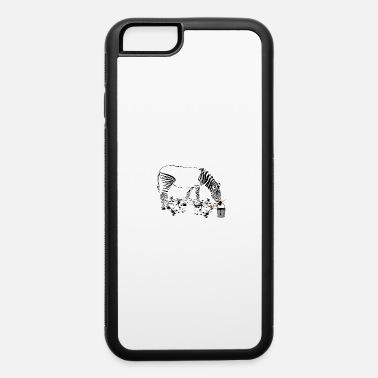 Zebra Zebra - iPhone 6/6s Rubber Case