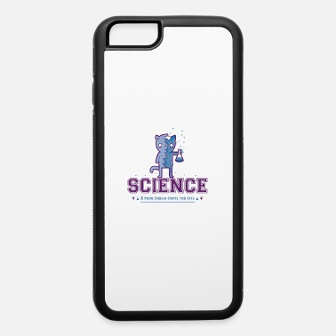 Career A Poor Career Choice for Cats - iPhone 6 Case
