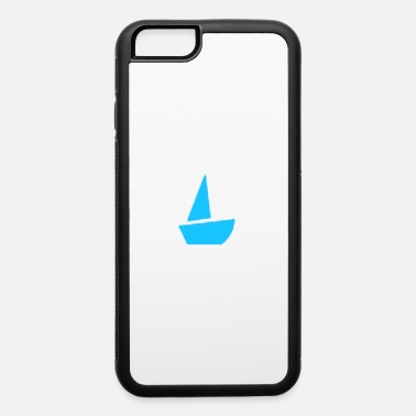 Boat boat - iPhone 6/6s Rubber Case