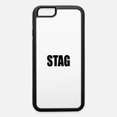 Stag STAG - iPhone 6 Case