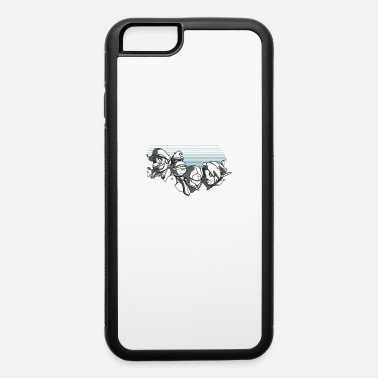 Mount Mount Playmore - iPhone 6 Case