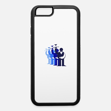Deco deco waiter - iPhone 6 Case