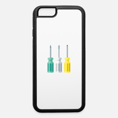 Screwdriver Screwdrivers - iPhone 6 Case
