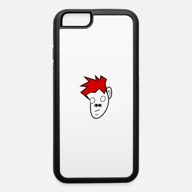 Punk Punk - iPhone 6 Case