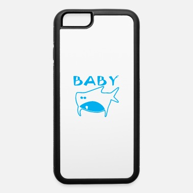 Fishing Baby Baby fish - iPhone 6 Case