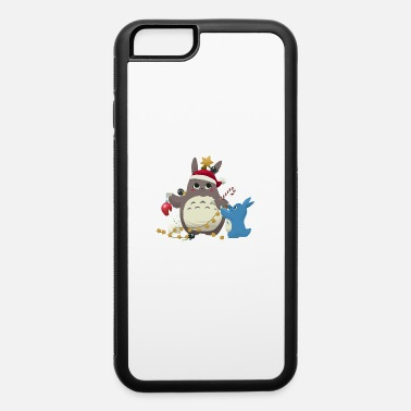 Toto Toto Tree - iPhone 6 Case