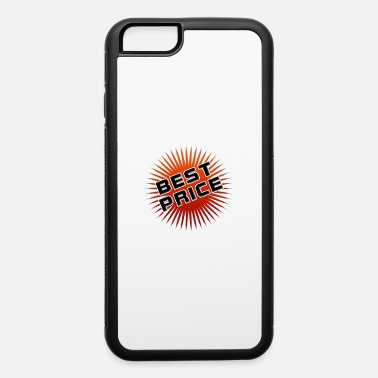 Price Tag price tag - iPhone 6 Case