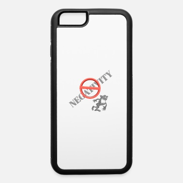 Negative People No negativity - iPhone 6 Case