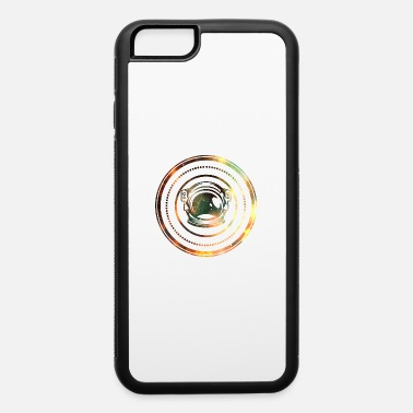 Comet Unique Astronaut Design - iPhone 6 Case