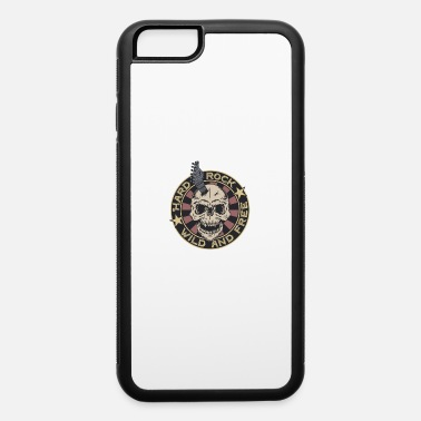 Musical Symbols Rock music 6 - iPhone 6 Case