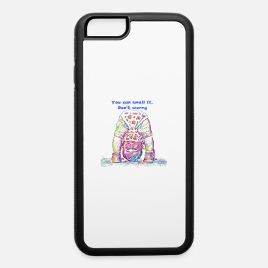Baby Gun - iPhone 6 Case