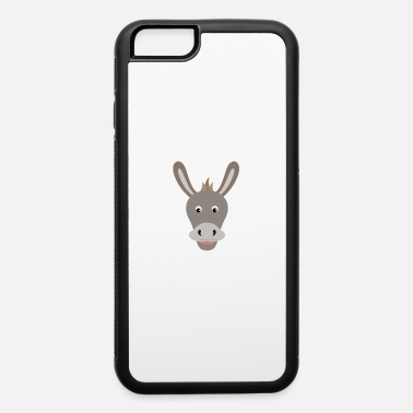 Dunkins The Donkey - iPhone 6 Case
