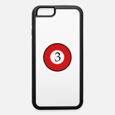 Billiards BILLIARDS - iPhone 6 Case