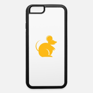 Chinese New Year. 2020 Year of The Rat - iPhone 6 Case