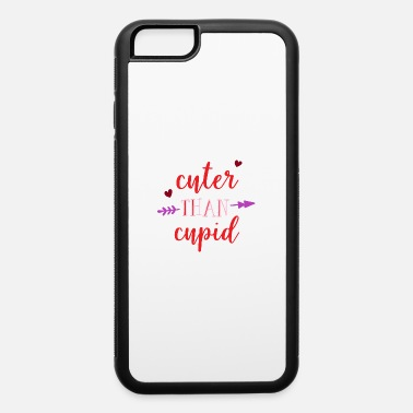 Cuter Than Cupid - iPhone 6 Case