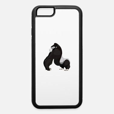 Primate Primate - iPhone 6 Case