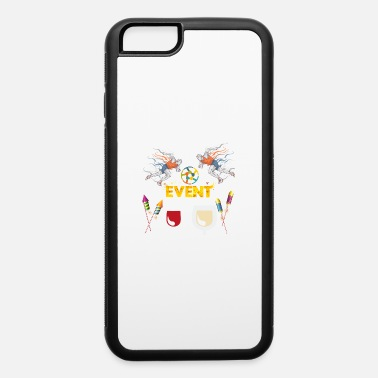 Eventing Event - iPhone 6 Case