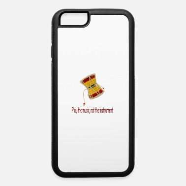 Music Music - iPhone 6 Case