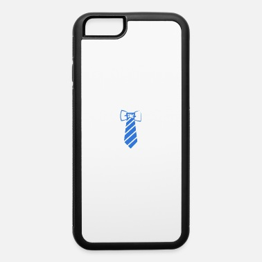 Neck Tie NECK TIE - iPhone 6 Case
