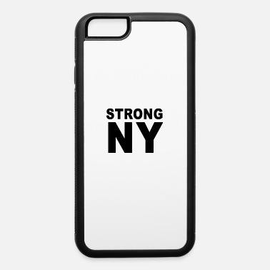 Nystrong New york - iPhone 6 Case