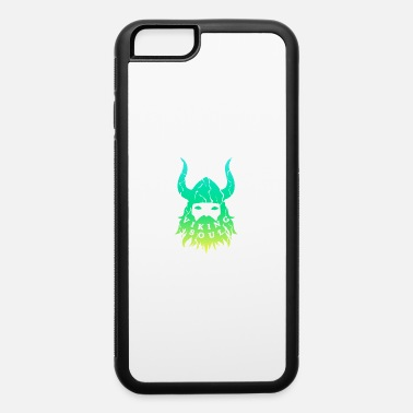 Viking Soul Funny Gift Idea - iPhone 6 Case