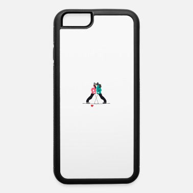 Ski Resort Ski Love Couple Ski Lover Gift Idea - iPhone 6 Case