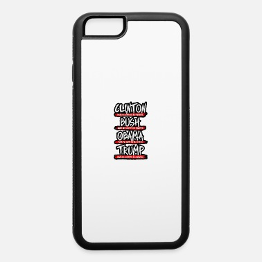 Usa Trump made me want to be a Canadian - iPhone 6 Case