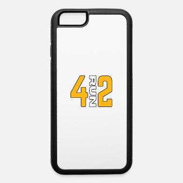 412 Pittsburgh 412 Runners Gifts - iPhone 6 Case